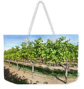 Domaine Chandon Panorama Weekender Tote Bag