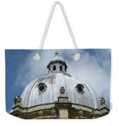 Dome In The Clouds Weekender Tote Bag