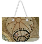 Dome Structure And Decoration Weekender Tote Bag
