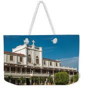 Don Rua - San Salvador Iv Weekender Tote Bag