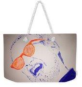 Donald Fagen Weekender Tote Bag