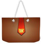 Donkey Kong Weekender Tote Bag