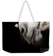 Donkey's Mouth Weekender Tote Bag