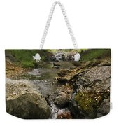 Donner Creek Weekender Tote Bag