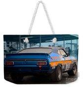 Donovan Ford Weekender Tote Bag