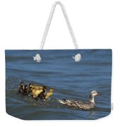 Don't Bother Mother Weekender Tote Bag