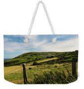 Dont Fence Me In  Weekender Tote Bag