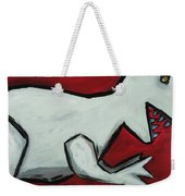 Don't Let The Dinosaurs Get You Down Weekender Tote Bag