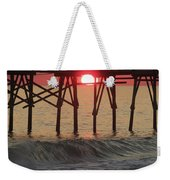 Don't Let The Sun Go Down On Me  Weekender Tote Bag