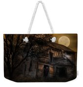 Don't Take The Back Roads Weekender Tote Bag