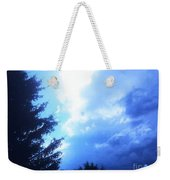 Don't You Love That Blue Weekender Tote Bag