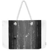Door Weekender Tote Bag