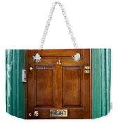 Door In Ireland Weekender Tote Bag