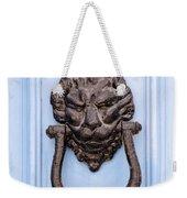 Door Knobs Of The World 38 Weekender Tote Bag