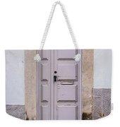 Door No 204 Weekender Tote Bag