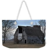 Door Open Weekender Tote Bag