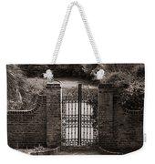 Door To Eternity Weekender Tote Bag