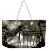Door To Heaven Weekender Tote Bag