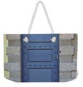 Door With No Handle Weekender Tote Bag