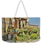 Little Paradise In Tuscany/italy/europe Weekender Tote Bag