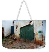 Doors And Windows Lencois Brazil 10 Weekender Tote Bag