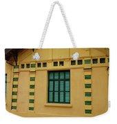 doors and windows Officialcolors Weekender Tote Bag