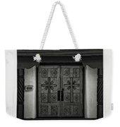 Doors Of Opportunity Weekender Tote Bag