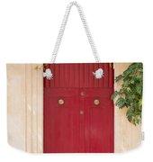 Doors Of The World 79 Weekender Tote Bag