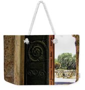 Doors To All Nations Weekender Tote Bag