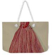Doorstop Doll Weekender Tote Bag