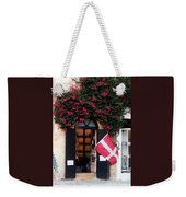 Doorway Malta Weekender Tote Bag