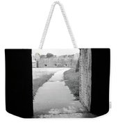 Doorway Weekender Tote Bag