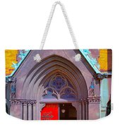 Doorway To Heaven Weekender Tote Bag