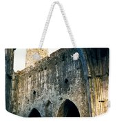 Doorways To The Cashel Castle Weekender Tote Bag