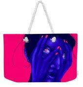 Dopamine Attack Weekender Tote Bag