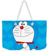 Doraemon Weekender Tote Bag