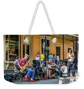 Doreen's Jazz New Orleans 2 Weekender Tote Bag