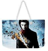 Dorian Gray Weekender Tote Bag