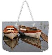 Dory Morning Reflection Weekender Tote Bag