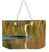 Double-crested Cormorant - 2 Weekender Tote Bag