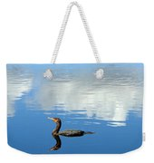 Double Take Weekender Tote Bag