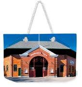 Doubleday Field Weekender Tote Bag