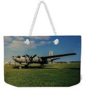 Douglas A-26 Invader Eaa Weekender Tote Bag