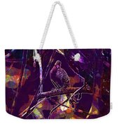 Dove Birds Animals Nature  Weekender Tote Bag