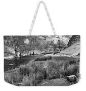 Dovedale, Peak District Uk Weekender Tote Bag