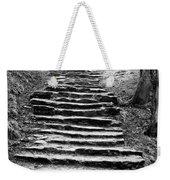 Dovedale Steps Weekender Tote Bag