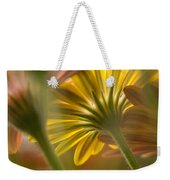 Down Among The Daisys Weekender Tote Bag