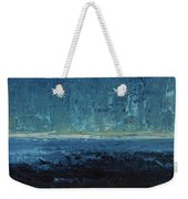 Down Comes The Night Weekender Tote Bag