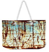 Down In The Dumps Weekender Tote Bag