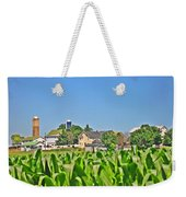 Down On The Farm Weekender Tote Bag
